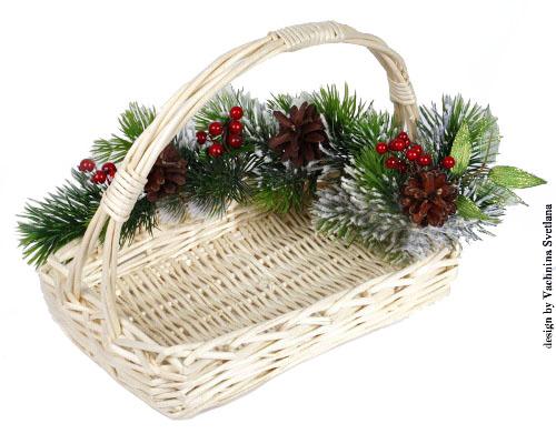 Корзины - SCORPIO - Магазин подарков, декора 34