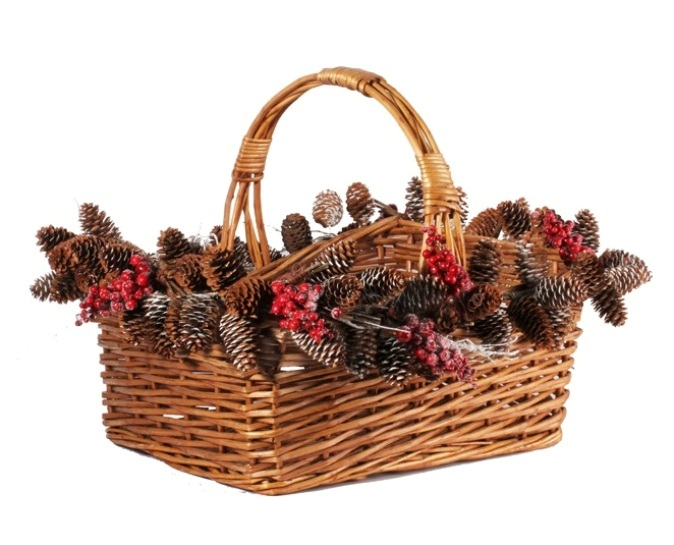Корзины - SCORPIO - Магазин подарков, декора 9